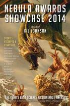 Couverture du livre « Nebula Awards Showcase 2014 » de Kij Johnson aux éditions Prometheus Books