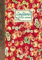 Couverture du livre « Confitures au fil des saisons » de Sonia Ezgulian aux éditions Les Cuisinieres