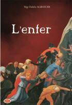 Couverture du livre « L'enfer » de Fidele Agbatchi aux éditions Ephese