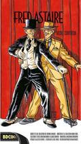 Couverture du livre « Fred Astaire » de Michel Conversin aux éditions Bd Music
