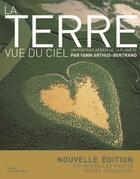 Couverture du livre « La Terre vue du ciel » de Yann Arthus-Bertrand aux éditions La Martiniere