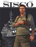 Couverture du livre « Sisco T.10 ; Maori blues » de Benec et Thomas Legrain aux éditions Lombard