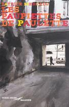 Couverture du livre « Les Paupiettes De Paulette » de Patrick Mercado aux éditions Baleine