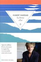 Couverture du livre « La sirène d'Isé » de Hubert Haddad aux éditions Zulma