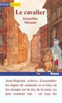 Couverture du livre « Le Cavalier » de Jacqueline Mirande aux éditions Pocket