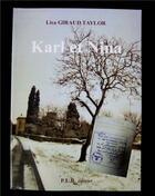Couverture du livre « Karl et Nina » de Lisa Giraud Taylor aux éditions P.l.b. Editeur
