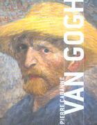 Couverture du livre « Van Gogh » de Pierre Cabanne aux éditions Terrail