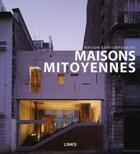 Couverture du livre « Maisons mitoyennes » de Carles Broto aux éditions Links