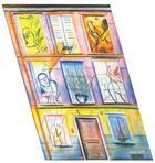 Couverture du livre « Immo + » de Yann Kebbi aux éditions 3 Fois Par Jour