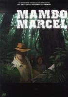 Couverture du livre « Mambo marcel » de Balage et Weytens aux éditions Le Cycliste
