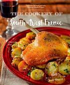 Couverture du livre « La cuisine du sud ouest » de Stephanie Beraud-Sudreau et Claude Prigent aux éditions Sud Ouest Editions