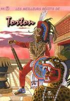 Couverture du livre « Les meilleurs récits de... T.44 » de Jean Torton aux éditions Hibou