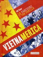 Couverture du livre « Vietnamerica ; le parcours d'une famille » de Gb Tran aux éditions Steinkis