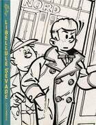 Couverture du livre « Libellule s'évade » de Maurice Tillieux aux éditions Dupuis