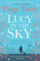 Couverture du livre « Lucy in the Sky » de Paige Toon aux éditions Simon And Schuster Uk