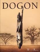 Couverture du livre « Dogon » de Helene Leloup aux éditions Somogy