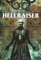 Couverture du livre « Hellraiser t.1 » de Clive Barker et Christopher Monfette et Leonardo Manco aux éditions French Eyes