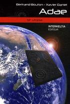 Couverture du livre « Adae » de Bouton aux éditions Interkeltia