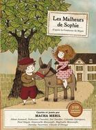 Couverture du livre « Les malheurs de Sophie » de Comtesse de Segur aux éditions Le Livre Qui Parle