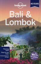 Couverture du livre « Bali & Lombok (14e édition) » de Ryan Ver Berkmoes aux éditions Lonely Planet France