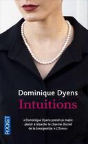 Couverture du livre « Intuitions » de Dominique Dyens aux éditions Pocket