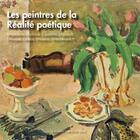 Couverture du livre « Les peintres de la réalite poétique » de Collectif aux éditions Grand Sud