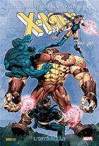 Couverture du livre « X-Men ; INTEGRALE VOL.42 ; 1995 t.2 » de Scott Lobdell et Fabian Nicieza aux éditions Panini