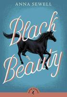 Couverture du livre « BLACK BEAUTY - INTRODUCTION BY ROSOFF MEG » de Anna Sewell aux éditions Children Pbs