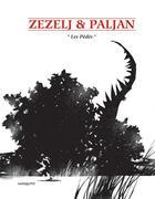 Couverture du livre « Les pédés » de Danijel Zezelj et Paljan aux éditions Mosquito