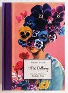 Couverture du livre « Mrs Dalloway » de Virginia Woolf et Nathalie Novi aux éditions Tibert