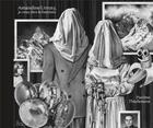 Couverture du livre « Amandine Urruty, je veux dire le fantôme » de Pacome Thiellement et Amandine Urruty aux éditions Eclisse