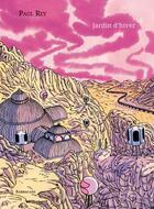 Couverture du livre « Jardin d'hiver » de Paul Rey aux éditions Sarbacane