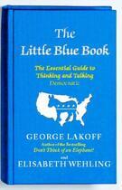 Couverture du livre « The Little Blue Book » de Wehling Elisabeth aux éditions Free Press