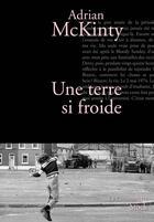 Couverture du livre « Une terre si froide » de Adrian Mckinty aux éditions Stock