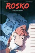 Couverture du livre « Rosko t.2 ; les enfants de Marie » de Zidrou et Alexei Kispredilov aux éditions Delcourt