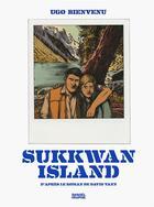 Couverture du livre « Sukkwan island » de David Vann et Ugo Bienvenu aux éditions Denoel