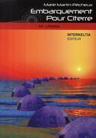 Couverture du livre « Embarquement pour Citerre » de Pecheux aux éditions Interkeltia