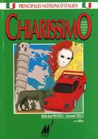 Couverture du livre « Chiarissimo » de Demazieres et Pratelli aux éditions Martorana