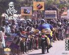 Couverture du livre « Dakar 2004 » de Jean-Aignan Museau aux éditions Silver
