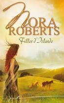Couverture du livre « Filles d'Irlande » de Nora Roberts aux éditions Harlequin
