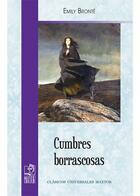 Couverture du livre « Cumbres borrascosas » de Emily Bronte aux éditions Maxtor