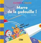 Couverture du livre « Clapinette Et Fourtou ; Marre De La Gadouille » de Marie-Sabine Roger aux éditions Lito
