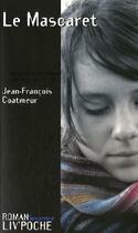 Couverture du livre « Le mascaret » de Jean-Francois Coatmeur aux éditions Liv'editions