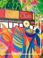 Couverture du livre « Otary club » de Charles Poitevin aux éditions Rue Fromentin