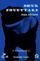 Couverture du livre « Soeur Fouettard » de Max Obione aux éditions Ska