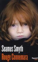 Couverture du livre « Rouge connemara » de Seamus Smyth aux éditions Fayard