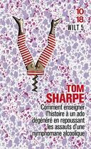 Couverture du livre « Wilt 5 » de Tom Sharpe aux éditions 10/18