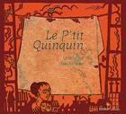 Couverture du livre « Le p'tit quinquin » de Mollet-C aux éditions Didier Jeunesse