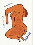 Couverture du livre « Le bec dans l'eau » de Alfred aux éditions Charrette