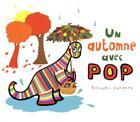 Couverture du livre « Un automne avec Pop » de Alex Sanders et Pierrick Bisinski aux éditions Ecole Des Loisirs